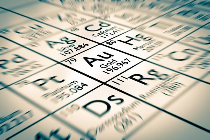 What are Precious Metals and Precious Metals Alloys?