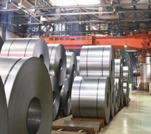 Searching for New Technology to Optimize Steel Operations in the New Year?