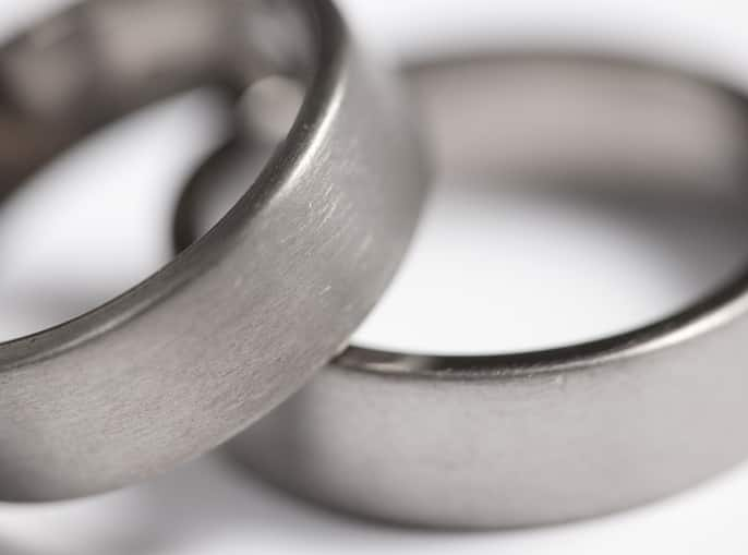 Are Titanium and Tungsten Good Choices for Jewelry?