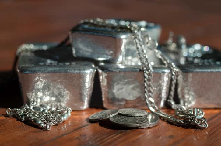 Every Gram of Silver Counts