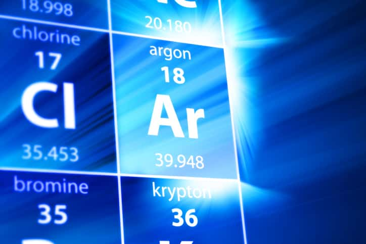 The Advantage of Sealed Argon in LIBS Analyzers for PMI of Steel