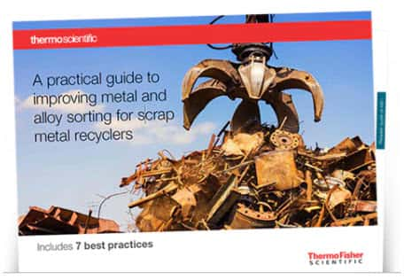 scrap metal recycling ebook