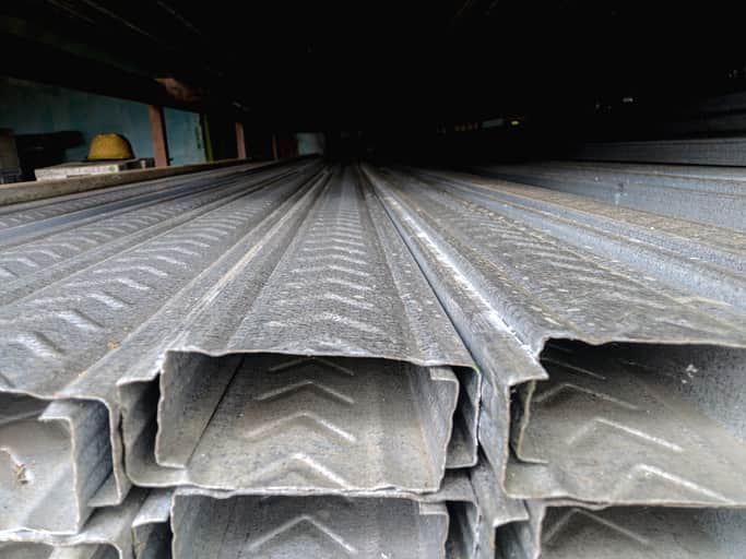 Meeting the Demand for Quality Galvanized Steel