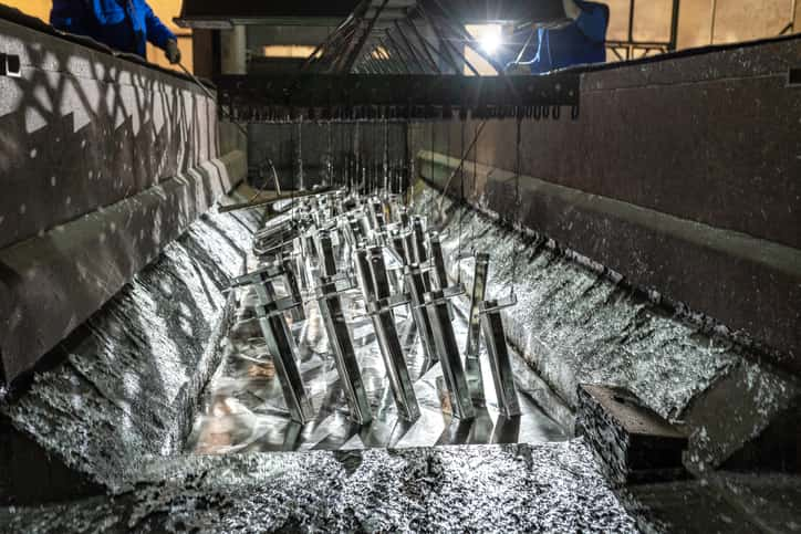 Why Coatings Analysis is Extremely Important to the Fabrication Industry