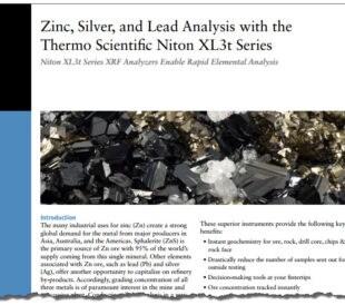 Zinc App Note