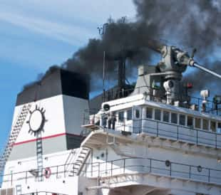 shipsmokestack