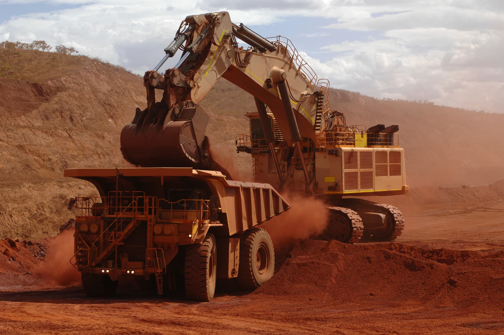 10 Different Types of Mining Operations and Mines