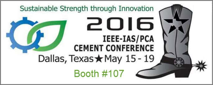 cement conference