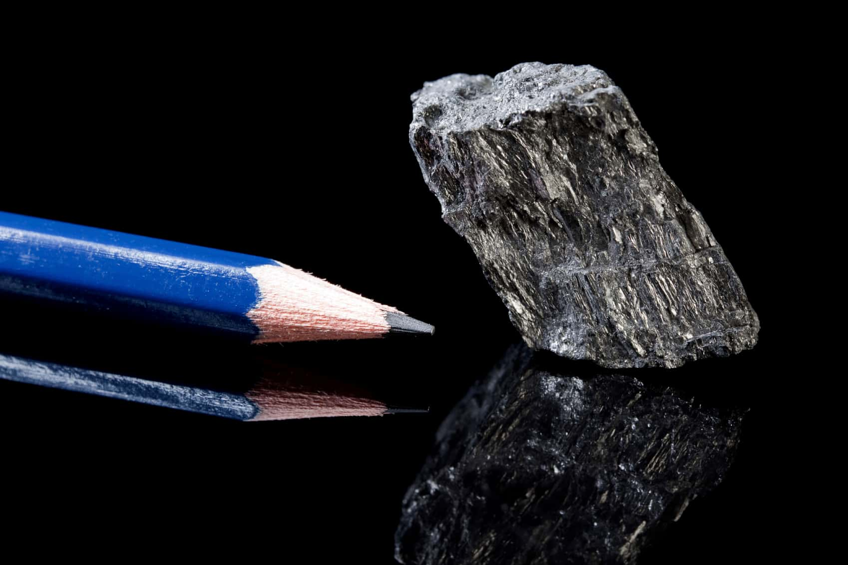 Is There Enough Graphite to be Mined for the Electric Car Market?