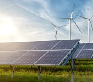 Mining Metals for a Renewable Energy Future
