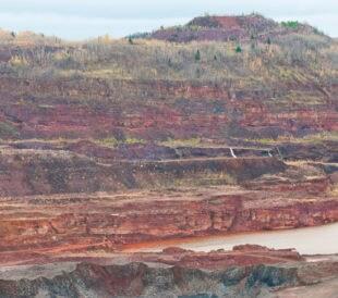 Steel: Minnesota mining