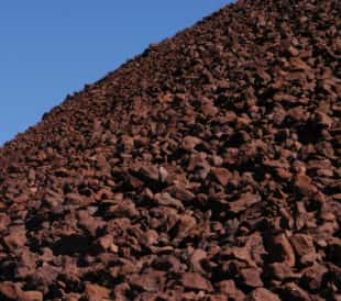 How a German Steel Plant Used Online Sinter Feed Analysis to Get the Most Out of its Iron Ore
