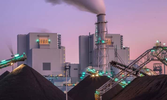 5 Ways to Optimize Coal-Fired Power Operations and Address Environmental Concerns