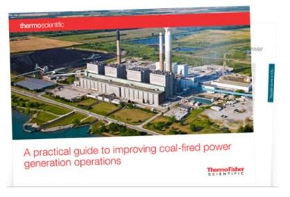 coal fired power gen ebook