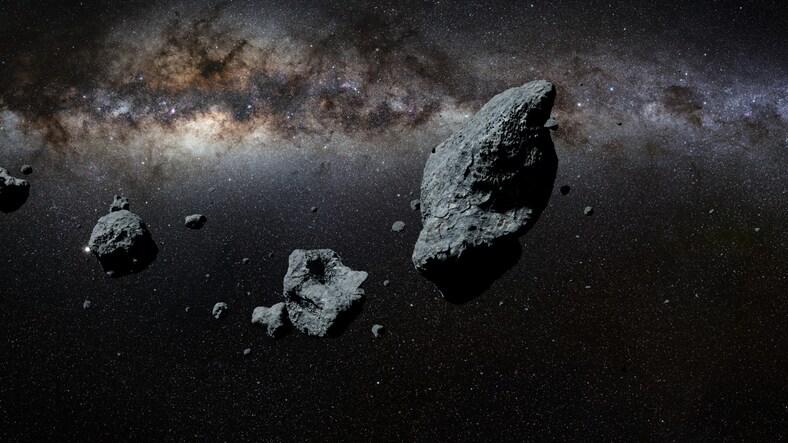 An Asteroid Worth Billions?