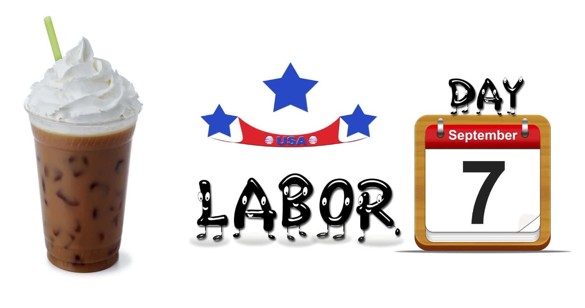 labor day plastics