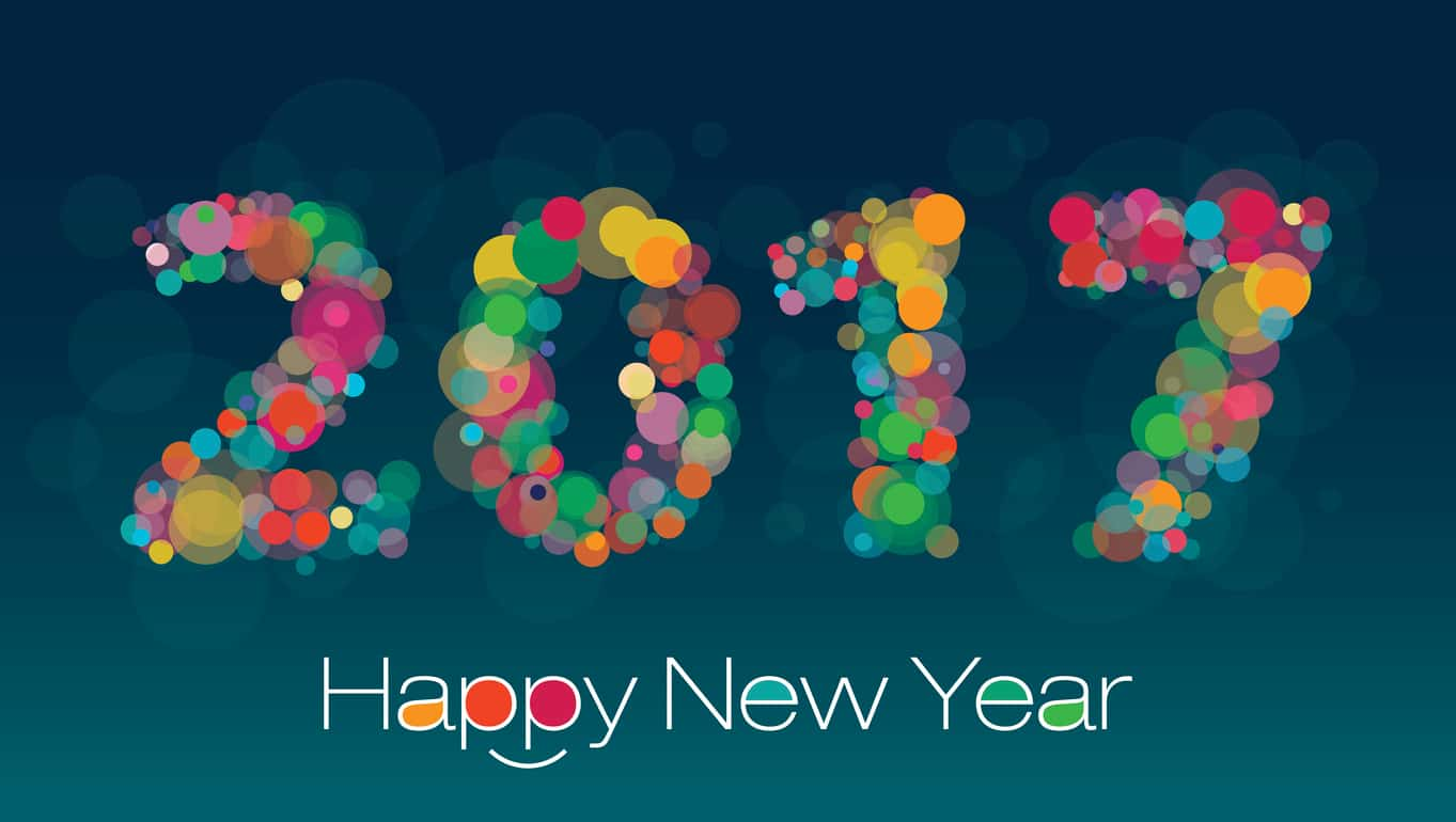 appy New Year to our Polymers to Plastics Readers