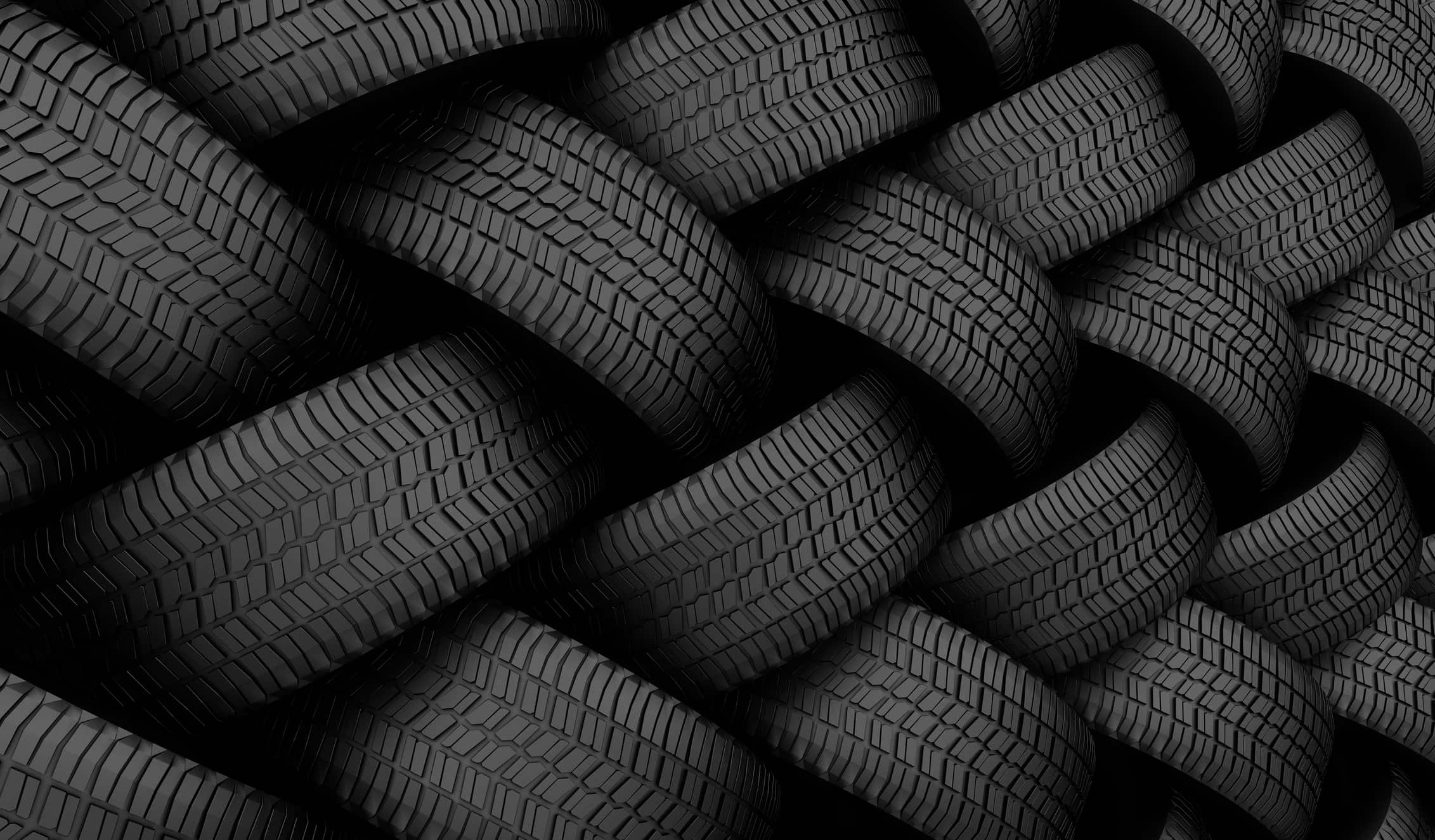 polybutadienes in tires