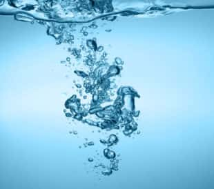 Drugs persist in water