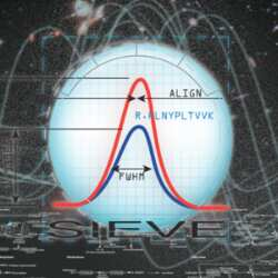SIEVE software. Thermo Fisher.