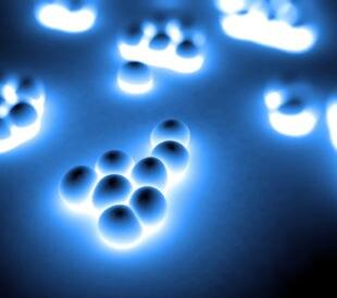 Superbug bacteria. Image: www.royaltystockphoto.com/Shutterstock.com