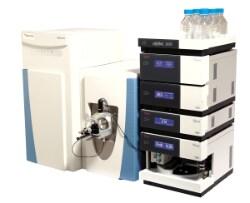 Q Exactive™ Hybrid Quadrupole-Orbitrap Mass Spectrometer.