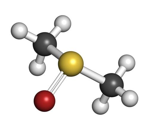 DMSO. Image: molekuul.be/Shutterstock.com