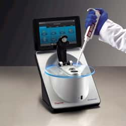 Thermo Scientific NanoDrop.