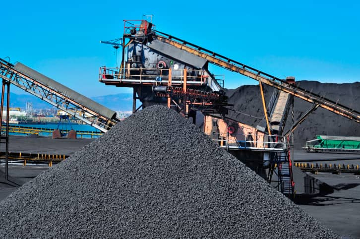 coal blending strategies reduce costs and improve quality in mining