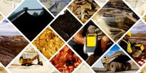 An array of opportunities for the mining geologist