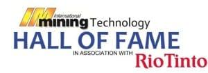 International Mining Technology Hall of Fame
