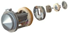 ETD Ion Source