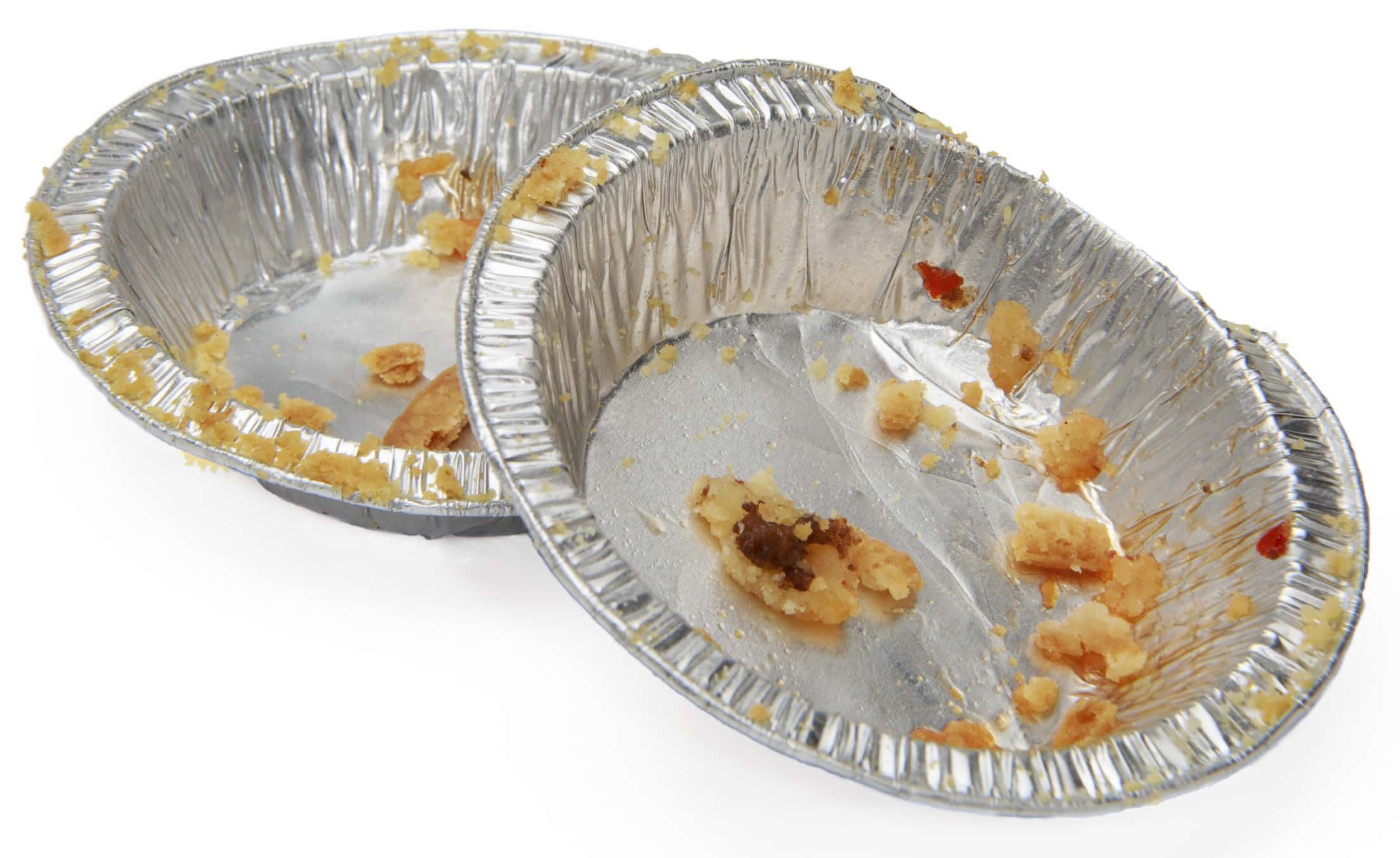foil plates  sc 1 st  Thermo Fisher Scientific & The Aluminum Pie Plate \u2013 a Modern Staple at Thanksgiving