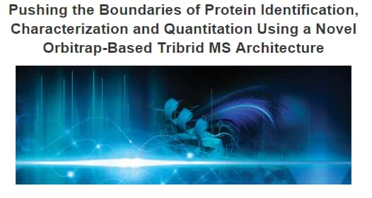 pushing the boundaries of proteomics