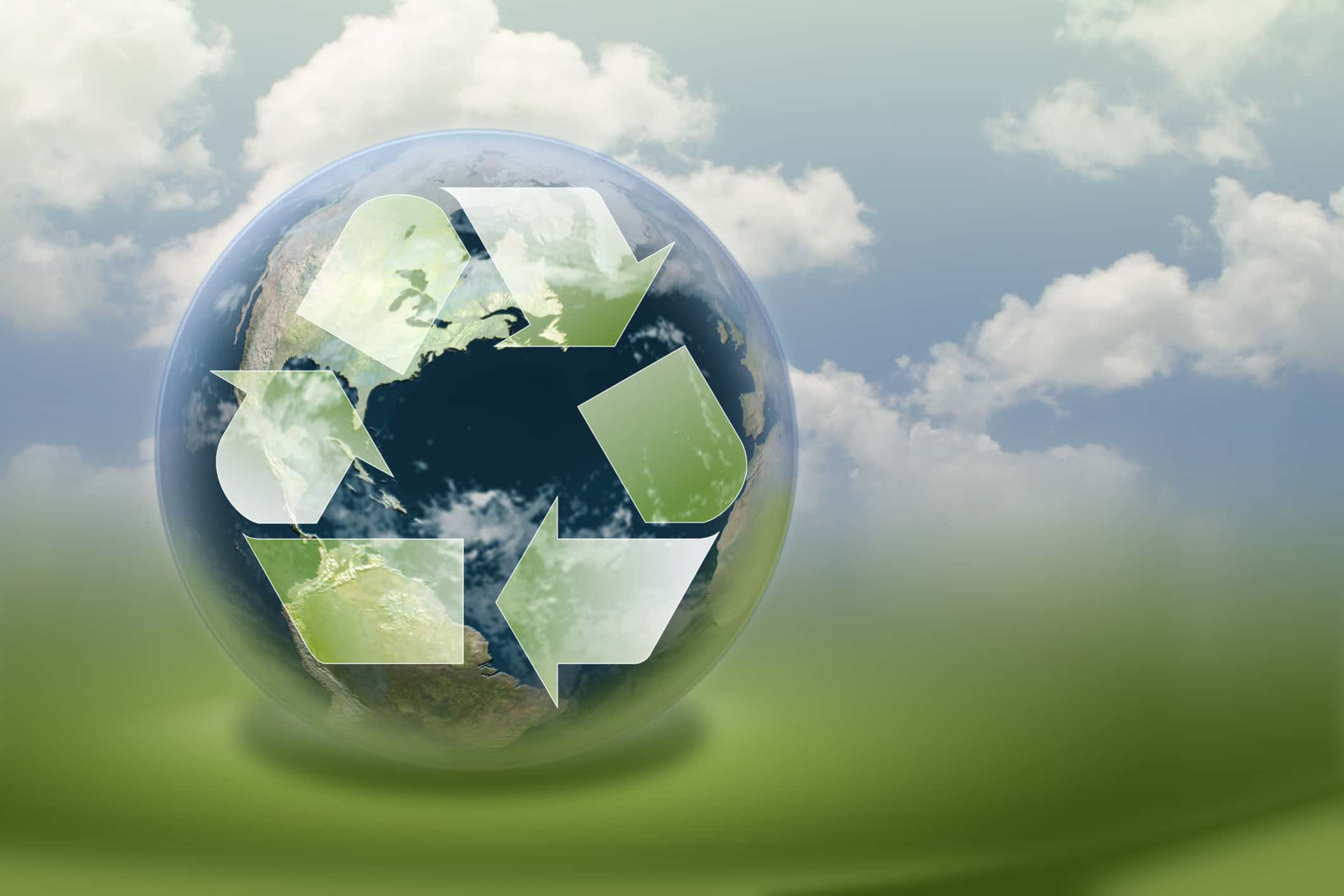 Plastics Identification Needs – Green Growth Drivers