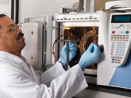 Trace Ultra Gas Chromatograph