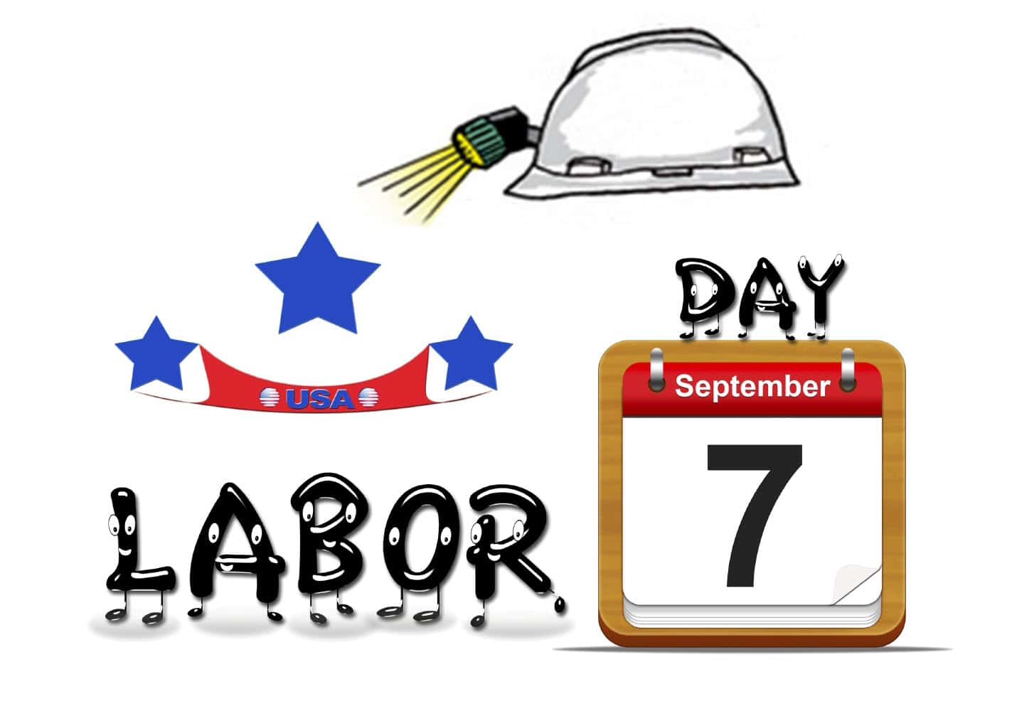 A salute to all those hard workers in the mining industry labor day for mining buycottarizona Choice Image