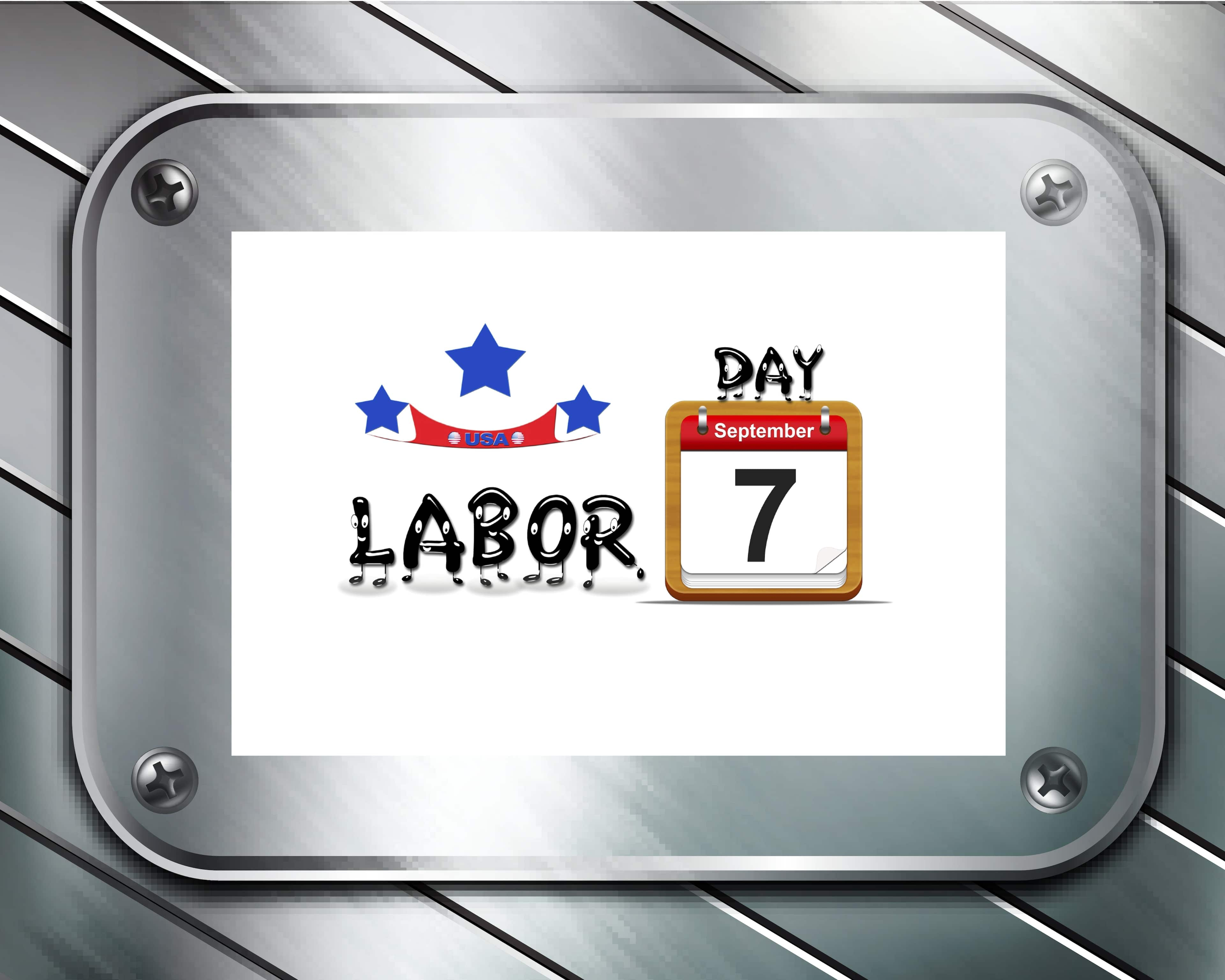 Happy Labor Day to Metal Workers