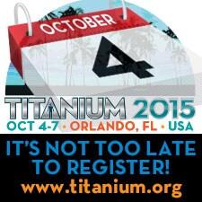 titanium 2015