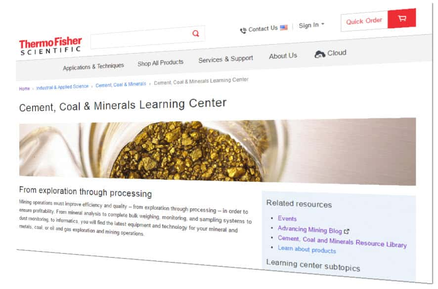 mining learning center