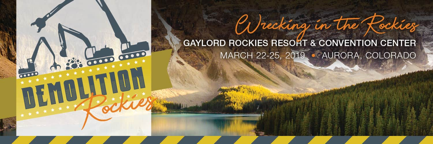 "If You're ""Wrecking it in the Rockies,"" Find Out How to"