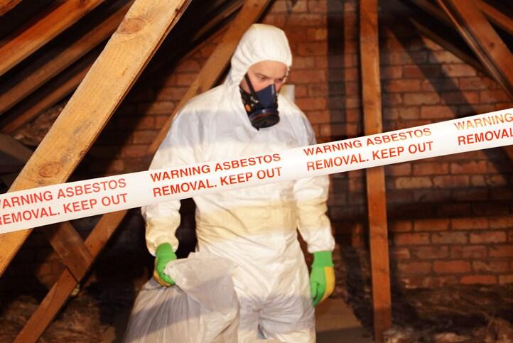 Asbestos: A Threat to Demolition Worker Health