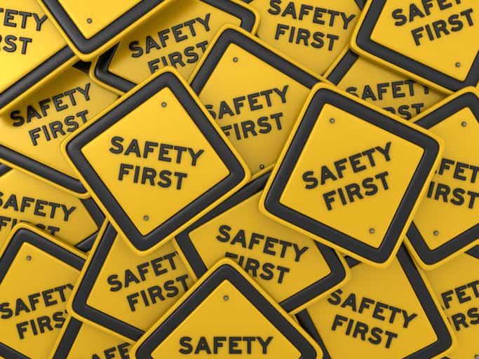 Safety Precautions for Maintaining an NH3 (Ammonia) Analyzer