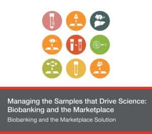 Managing biobanking samples consistently and safely