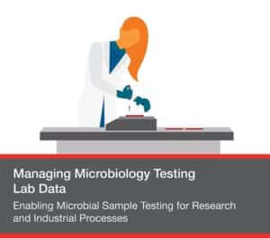 Enabling Microbial Sample Testing for Research and Industrial Processes