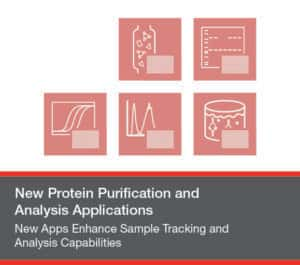New Apps Enhance Sample Tracking and Analysis Capabilities