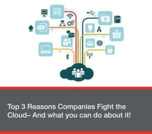 Tips to help increase cloud adoption