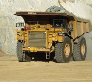 Mining Blog