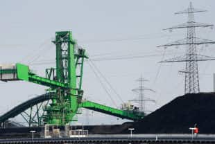 power gen at mine sites