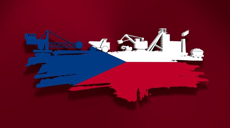 czech republic mining